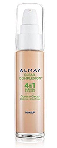 Almay Clear Complexion 500 Beige 4 in 1 Blemish Eraser