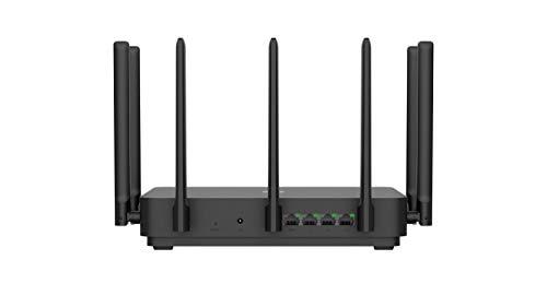 Xiaomi Mi AIOT Router AC2350 WiFi 1733Mbps a 5GHz y 450Mbps a 2.4GHz, 802.11a/b/g/n/AC, 802.3/3u/3ab, RAM 128MB, 7…