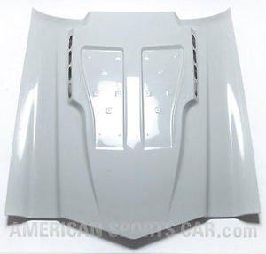 fiberglass hood camaro 1977 - 3