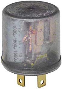 12 Volt Turn Signal /& Hazard Flasher MACs Auto Parts 49-37110