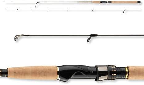 Daiwa morethan branzino AGS 902 MH shadshaker II 20 – 60 g 9 ft – Caña de Pescar con señuelo Blando (: Amazon.es: Deportes y aire libre