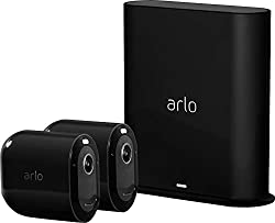 Image of the product Arlo   Pro 3 2 Camera that is listed on the catalogue brand of Arlo Technologies, Inc. It is scored with a 4.5 over 5.