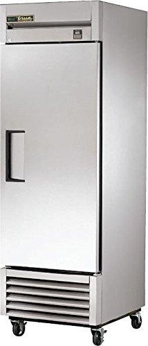 True Mfg TS-23-HC, 1 Door, 23 cu ft Reach-In Refrigerator (True Reach In Refrigerator compare prices)