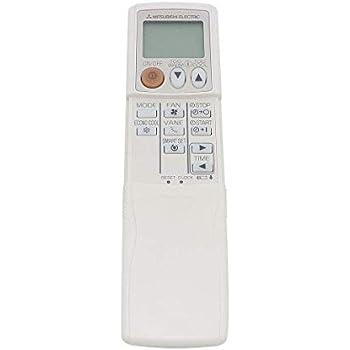 Mitsubishi Electric Remote >> Mitsubishi Electric Mr Slim E12e79426 Replacement Remote Km09e