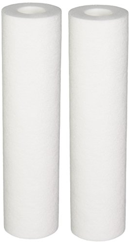 American Plumber W25P Whole House Sediment Filter Cartridge