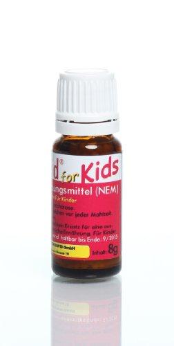 Curcuma-CurcuWid for Kids Curcuminkügelchen für Kinder 8g Premium-Produkt PZN 2593518 (keine Globuli!!)