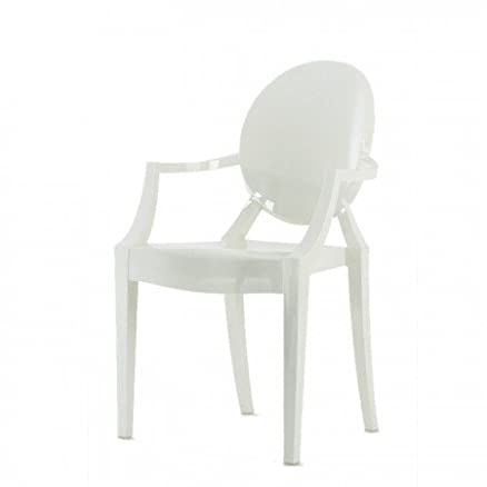 Sedia Ghost Philippe Starck. Excellent Sedia Philippe Starck Sedie ...