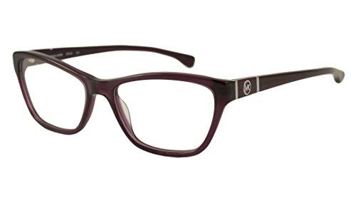 Michael Kors Readers Reading Glasses - MK269 Plum /-MK269505150