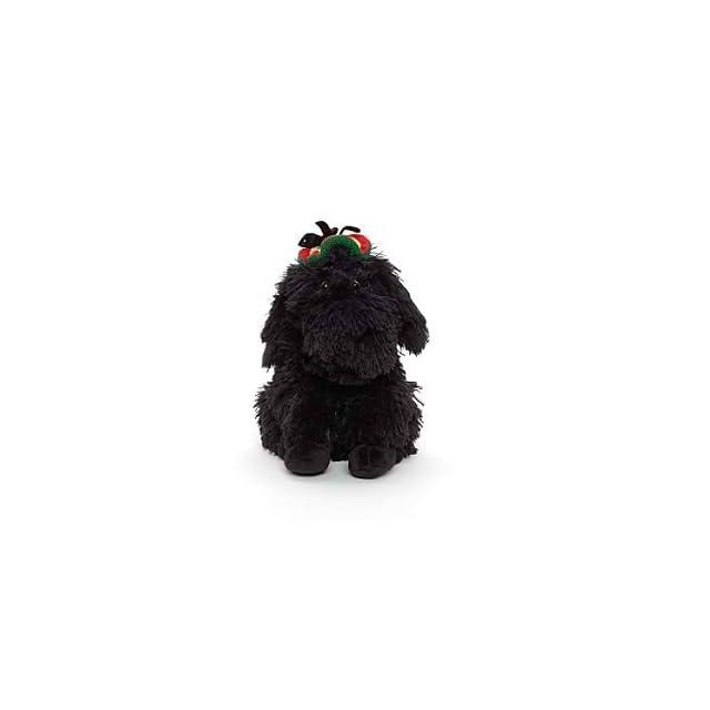 Disney the Search for Santa Paws, Rasta Soft Plush Doll 15 Toy