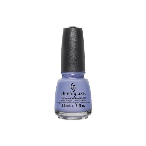 nail polish china glaze blue - 1