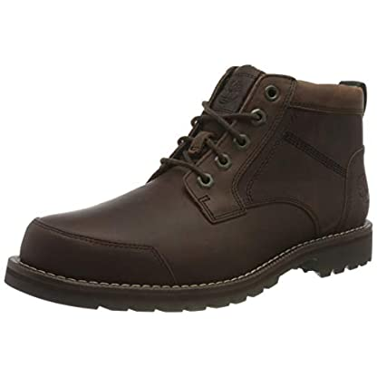 Timberland Men's Larchmont Ii Chukka Boots 1