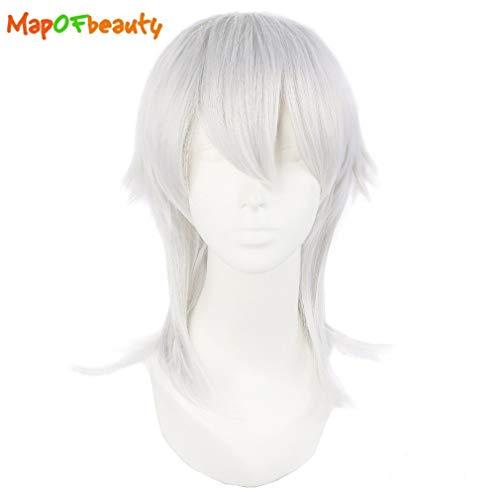 loyasun Cosplay Wig 20