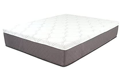 Amazon Dreamfoam Mattress Ultimate Dreams 13 Inch Gel Memory