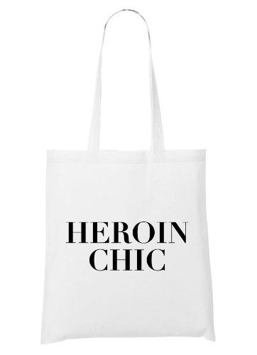 Bag Heroin Bag White Heroin Heroin White Bag Chic Chic Chic Bag Chic Heroin White wIUBqn