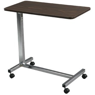 Overbed Table Orthopedic Over Bed Adjustable Hospital Table Is Much More  Than A Bed Side Or