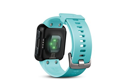 Garmin Forerunner 35, Easy-to-Use GPS Running Watch, Frost Blue, 1 (010-01689-02) 6