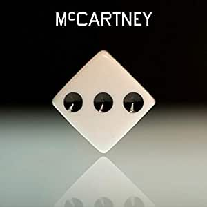 McCartney III (CD)