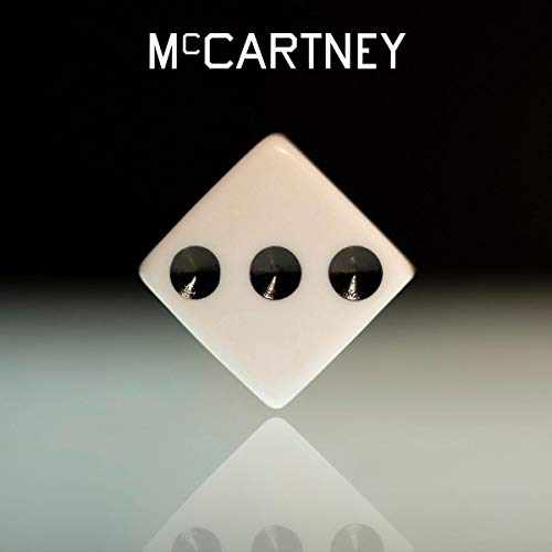 McCartney III : Paul McCartney, Paul McCartney: Amazon.es: Música