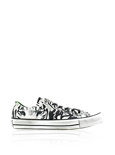 Converse All Star Ox Graphics - - Unisex adulto Multicolor