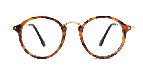 5b76dffc8a TIJN Vintage Prescription Eyewear Eyeglasses product image