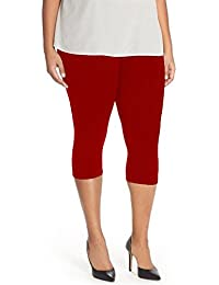 Amazon.com: Red - Leggings / Clothing: Clothing, Shoes & Jewelry