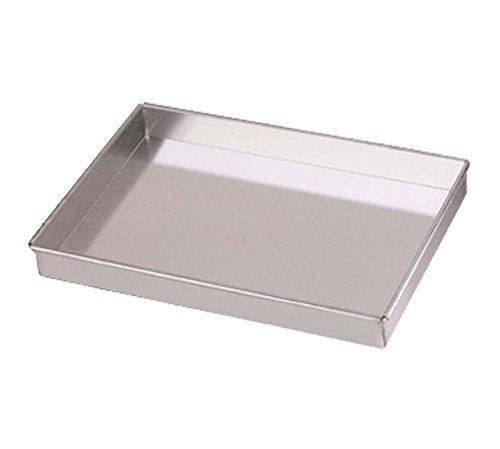Vollrath (5274) 17-3/4 inch x 25-3/4 inch Cheesecake Pan - Wear-Ever Collection