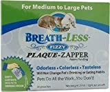 Ark Naturals Breath-Less Plaque Zapper Fizzy for Medium to Large Pets, 100mg, 30 Packets, My Pet Supplies