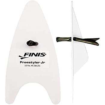 Amazon.com : FINIS Adult Freestyler Hand Paddles (Yellow