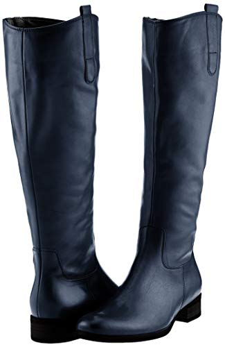 Blu river Donna Gabor Stivali 36 Alti effekt Fashion qBw7IHx4