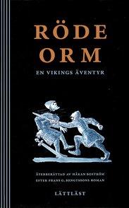 Descargar Libro Röde Orm - En Vikings äventyr / Lättläst Frans G. Bengtsson