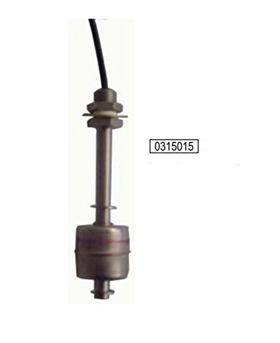Metal Float Switch -4 5/8 Long A17750 , A7333 , 0315008, 0807001 Pre Separator, Liquid cooling ring #0315015