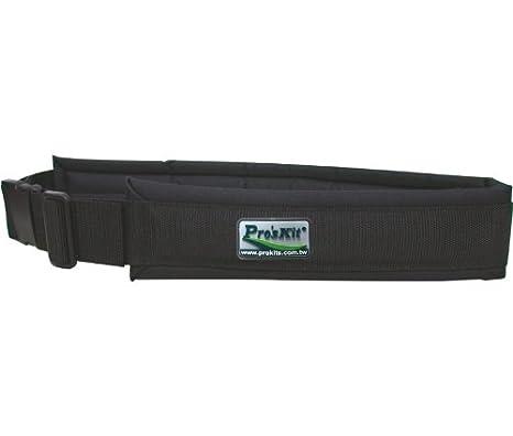 Cinturón acolchado para carteras porta herramientas - Calidad garantizada.: Amazon.es: Bricolaje y herramientas