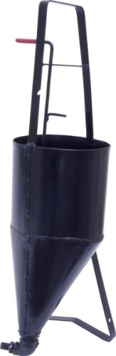 MARSHALLTOWN The Premier Line RED704988 2.6-Gallon Pour Pot with Legs ()