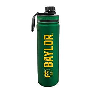 Insulated Water Bottle —Baylor University Bears Stainless Steel Bottle