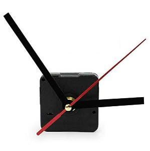 DIY Crafts Mechanism Make Repair Replace Parts Kit Simple Quartz Wall Clock Core