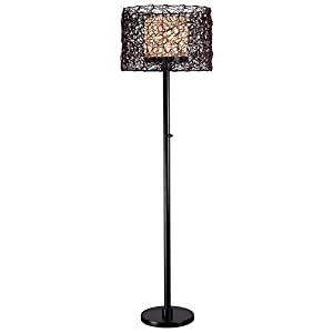 31yjXi-vWLL._SS300_ 100+ Coastal Floor Lamps And Beach Floor Lamps
