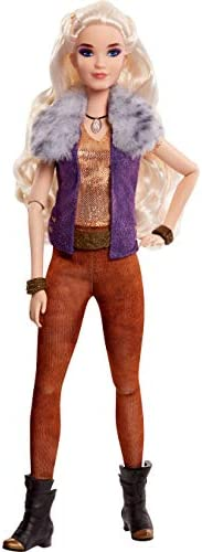 "Zombies Disney's 2, Addison Wells Werewolf Singing Doll (11.5-inch), Sings Hit Song ""Call to The Wild,"" 11 Ben"