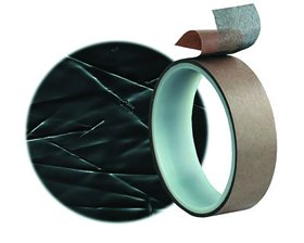 3M™ XYZ-Axis Electrically Conductive Double Sided Tape 9713 4'', 36YD by Electron Microscopy Sciences