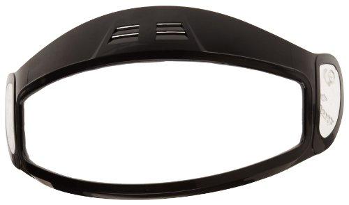 (Vega Series A Dual Lens Full Face Snowmobile Shield (Clear))