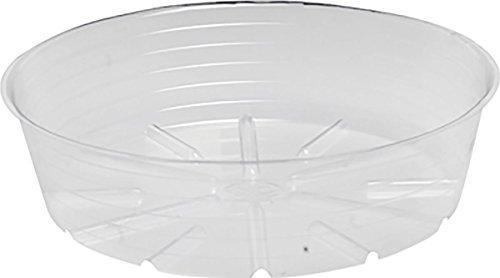 Bond CVS014DL 14-Inch Deep Dish Clear Plastic ()