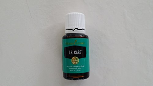 T.R. Care  Essential Oil 15 ml by Young Living Essential Oils