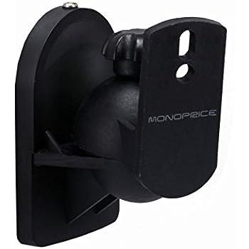 Amazon Com Pinpoint Mounts Am30 Black Universal Wall