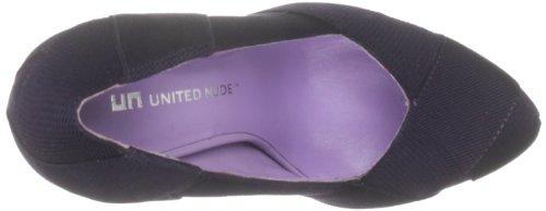 Viola Violet Scarpe United donna 7 Nude Helix v 6wSxAxR1q