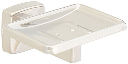 - Moen P1760 Stainless Steel Stainless Soap Holder