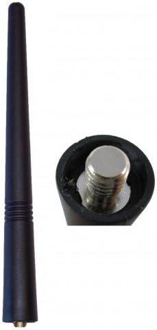 10x VHF Antenna fit MOTOROLA CP200 PR400 HT750 HT1250 HT1550 Portable Radio