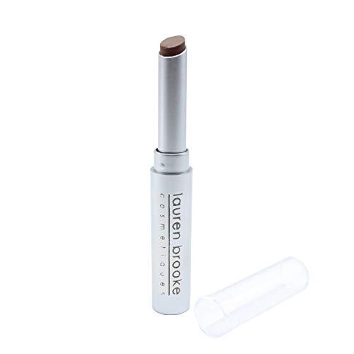 Lauren Brooke Cosmetiques Natural Lip Color, Lipstick (Cafe) ()