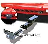 Roadmaster 1555-1 Baseplate Mounting Bracket