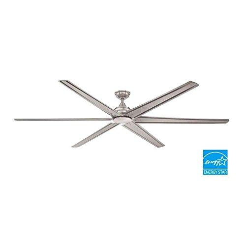 Industrial Commercial Ceiling Fan - 9