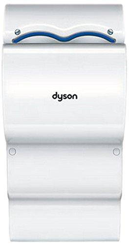 Dyson 301854-01 Model AB 14 110-127V Hand Dryer in White