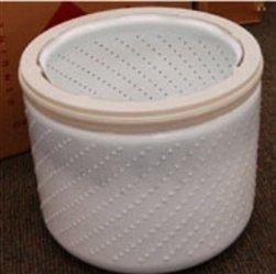 Inner Basket - Whirlpool W10389328 Inner Tub Spin Basket
